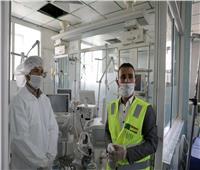 أطباء سعوديون يبحثون في لقاء دولي الوضع الصحي باليمن خلال أزمة «كورونا»