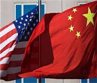 الصين تندد بعقوبات أمريكا المرتبطة بهونج كونج