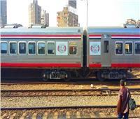 تعرف على تأخيرات قطارات الخميس من القاهرة إلى المحافظات