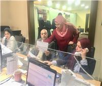 غرفة عمليات بـ«غارمين مصر الخير» لفك كرب 1000 غارم وغارمة بحلول عيد الأضحى