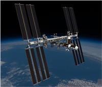 بث مباشر|ترقية نظام طاقة محطة الفضاء الدولية