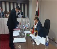 18 مرشحًا على المقاعد الفردية لانتخابات الشيوخ في أسيوط