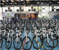 «الشباب»: طرح الدفعة الثانية من الدراجات المدعمة خلال الأيام المقبلة