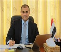 """اليمن وبريطانيا يبحثان نتائج جلسة مجلس الأمن بشأن قضية خزان النفط """"صافر"""""""