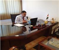 رئيس «تنشيط السياحة» يستمع لمقترحات ممثلي الشركات السياحية