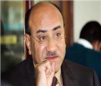 تأجيل محاكمة هشام جنينة في اتهامه بالإساءة للدولة لـ6 أغسطس
