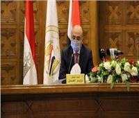 وزير العدل يصدر قراراً بشأن ميعاد سريان نظام السجل العيني في قنا