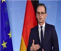 """وزير خارجية ألمانيا: أوروبا تحتاج لتنشيط الاقتصاد مرة أخرى بعد """"صدمة كورونا"""""""