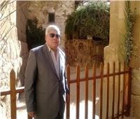 """ندوة توعوية بجنوب سيناء بعنوان"""" مستقبلها أمانة بين إيديك """" لمناهضة أشكال العنف"""