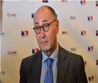 سفير فرنسا بالجزائر: بحثت مع الرئيس تبون العلاقات الثنائية بين البلدين