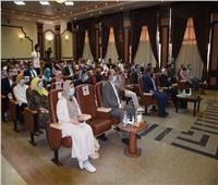 «الشباب» تنفذ اللقاء الحوارى الثاني حول قانون مجلس الشيوخ