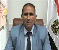 جامعة أسوان: لجنة العمداء تجرى مقابلات لإختيار عميد كلية العلوم