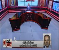 محلل سياسي: كلمة السيسي لمشايخ وأعيان القبائل الليبية تعبر عن الثقة بالنفس