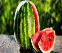 بعد حديث وزارة الصحة عنه.. 3 فوائد لعصير البطيخ وطريقة عمله في المنزل