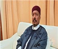 نائب رئيس مجلس مشايخ ليبيا: نطالب بوقفة عربية مع مصر لتحرير كامل التراب الليبي