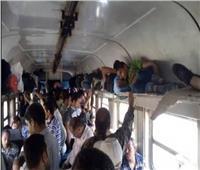 مع بدء رحلات قطارات العيد.. هذه غرامات التزويغ من دفع التذاكر