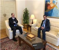ممثل سوريا الديمقراطية يؤكد دور الجامعة العربية في ظل التهديدات التركية