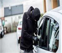 ضبط المتهمين بسرقة سيارة تابعة لجهة حكومية بالقاهرة