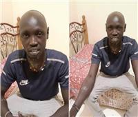بعد تعرضه للتنمر بسبب بشرته.. أول تعليق من الشاب السوادني«عفا الله عما سلف»