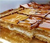 حلو اليوم  طريقة عمل «المدلعة» أشهر حلويات طنطا