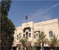لغم يودي بحياة مصري في الكويت وسعفان يتابع مستحقاته وإنهاء إجراءات دفنه