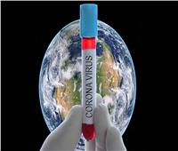 عاجل| إصابات فيروس كورونا حول العالم تتجاوز حاجز الـ«14 مليونًا»