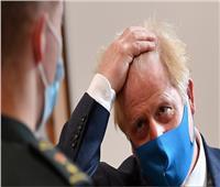 تصريح صادم لرئيس الوزراء البريطاني حول لقاح كورونا