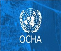 «أوتشا» بالسودان: أحداث «كتم» بشمال دارفور تُرجح تفاقم الاحتياجات الإنسانية