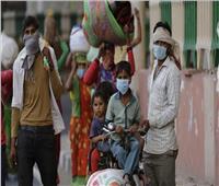 الهند: حصيلة الإصابات بفيروس كورونا ترتفع إلى أكثر من مليون حالة