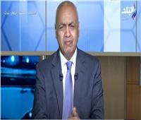 فيديو| مصطفى بكري: لقاء السيسي مع القبائل الليبية آثار قلق أردوغان
