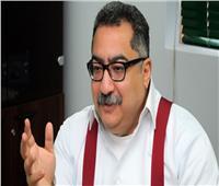إبراهيم عيسى : السينما النظيفة تعبير «قذر».. وهذا موعد عرض أول فيلم «صوفي مصري»