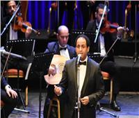 نجوم الأوبرا يتألقون في حفل فني جديد بالإسكندرية