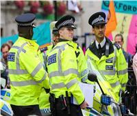 إصابة شخصين في حادث طعن بوسط لندن
