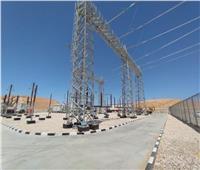 الكهرباء: 23 ألف ميجا وات احتياطى بالشبكة اليوم