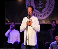 صور| الهلباوي لجمهوره: «وحشتوني ومبسوط إنى شايفكم بعد الحظر»