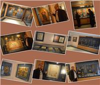 متحف يقتنى رموز «اليهودية والمسيحية والإسلام».. تعرف عليه