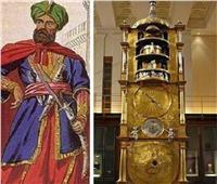 شارلمان وحكاية ساعة «هارون الرشيد»