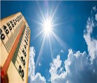 الأرصاد: انخفاض طفيف في درجات الحرارة والعظمي بالقاهرة 35