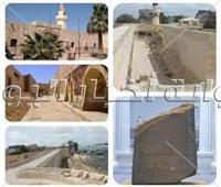 غدا.. الذكرى الـ221 على اكتشاف حجر رشيد في قلعة جوليان «قايتباي»