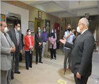 اليوم.. انطلاق امتحانات طلاب الفرق النهائية بجامعة القاهرة في كليات الإعلام والصيدلة