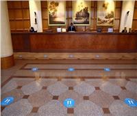 السياحة تسلم 31 فندقا شهادة السلامة الصحية في 6 محافظات