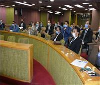 وزارة العدل تعقد دورة تدريبية لأعضاء النيابة العامة المرشحين للعمل بالقضاء