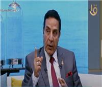 فيديو| «الشهاوي»: استقرار ليبيا من استقرار الأمن القومي المصري والعربي