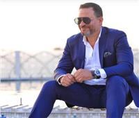 صور.. ماجد المصري يعلن تعرض ابنته لحادث