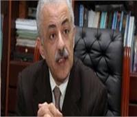 """وزير التعليم العالي يعتمد نتيجة تقدير العينة العشوائية لـ""""مادة الأحياء"""""""