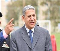 «20 عاما في البحث الجنائي».. مسيرة مشرفة لمساعد وزير الداخلية لمنطقة سيناء