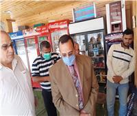 """""""شوشه"""" يؤكد توفير لحوم الأضاحي للمواطنين في شمال سيناء"""
