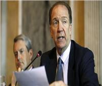 رئيس البنك الدولي: على مجموعة العشرين بدء محادثات حول خفض ديون الدول الأشد فقرًا