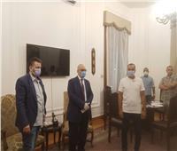 استعدادا للانتخابات.. بدء تفعيل دور غرفة العمليات الإعلامية والإدارية بحزب الوفد