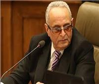 «أبو شقة» يُكلف رؤساء اللجان بإعداد أسماء المرشحين لمجلس النواب المقبل